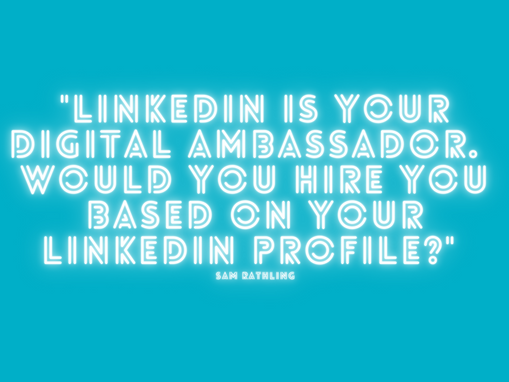 LEARNING TO USE LINKEDIN