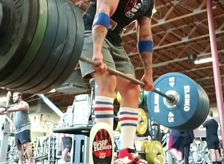 Powerlifting Gear for Beginner to Advanced Lifters
