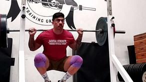 Narrow Stance Squat Benefits
