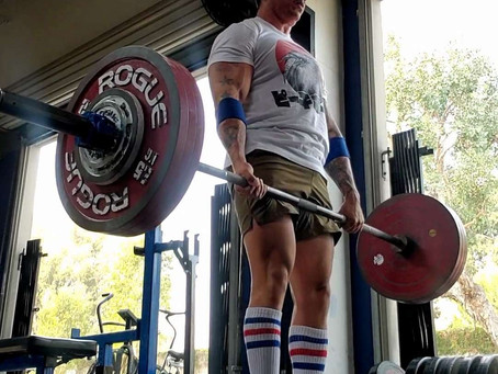 Accessory Exercises to Improve Deadlifts