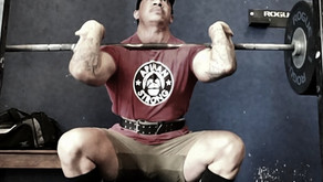 Squat Accessory Exercises to Improve Strength