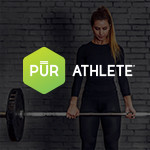 Train Harder and Longer with Endurance by PurAthlete