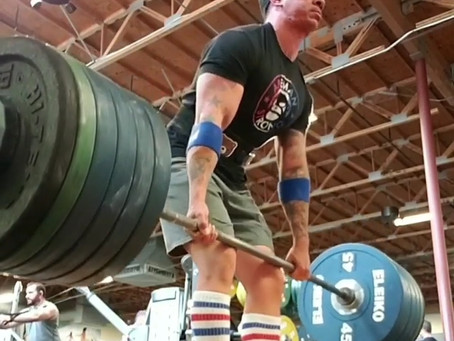 Different Types of Deadlifts