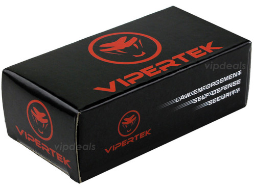 Vipertek VTS-880 Stun Gun