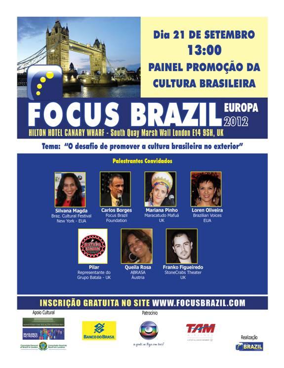 FOCUS BRAZIL