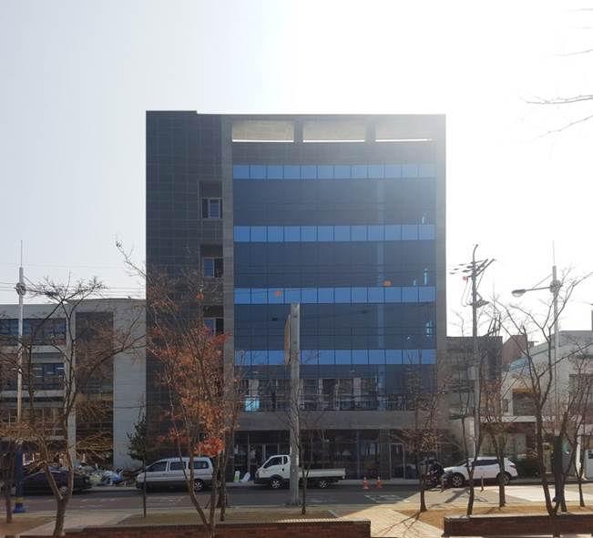 동구 율하동 병원 신축공사
