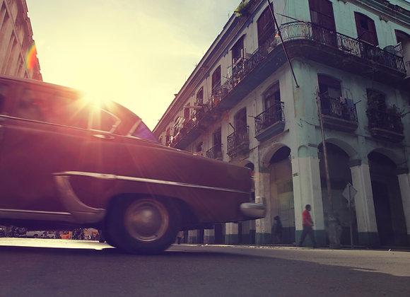 Havana Melt Bar