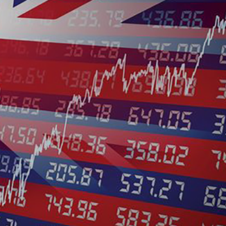 THE FTSE 100 INDEX