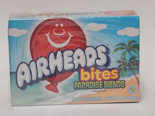 Air Heads Bites Paradise Blends (18ct)