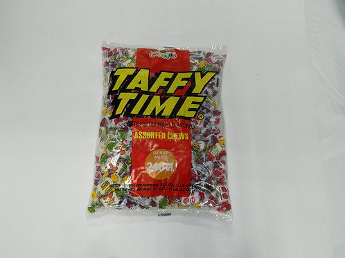 Taffy Time - Assorted (240ct)