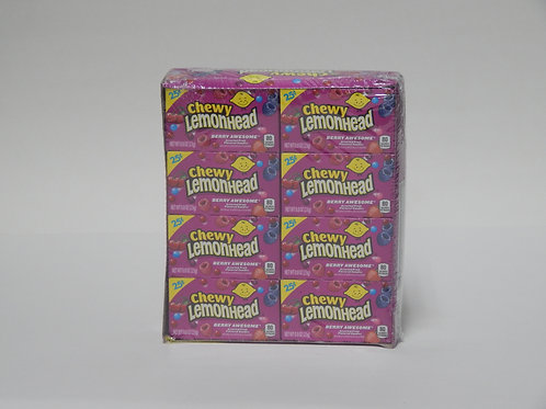 Chewy Lemonhead - Berry Awesome (24 ct.)