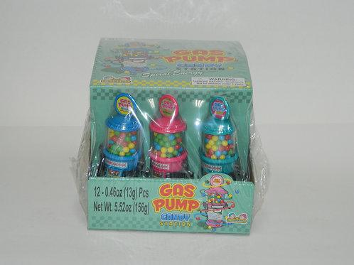 Gas Pump Candy (12 ct.)