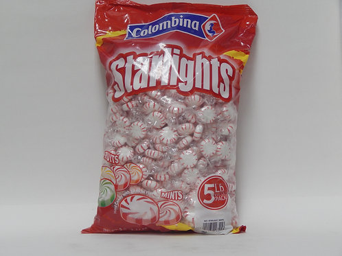 Colombina Starlights (5lb Bag)