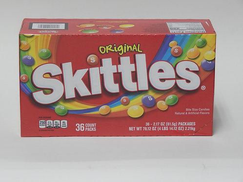 Original Skittles (36ct)