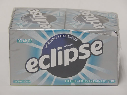 Eclipse - Polar Ice (10 pack)