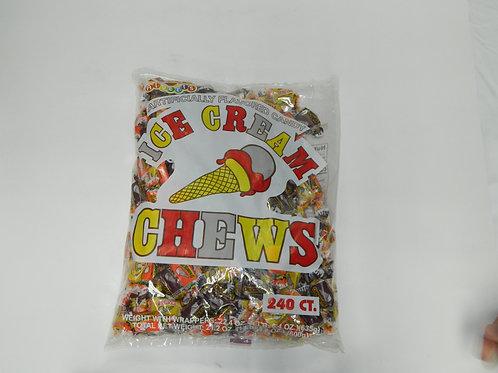 Ice Cream Chews (240ct)