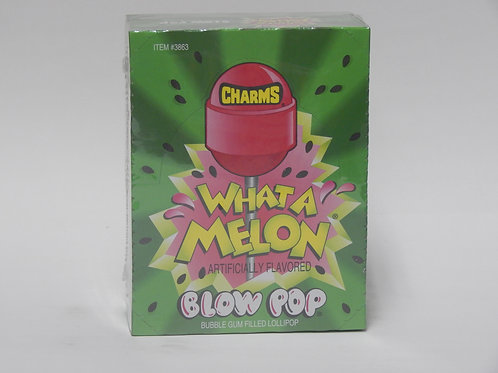 Blow Pops What A Melon (48 ct.)