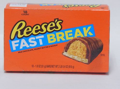 Reese's Fast Break (Case of 18)
