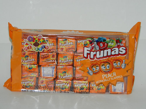 Frunas - Peach (48 ct.)