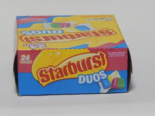 Starburst Duos (24ct)