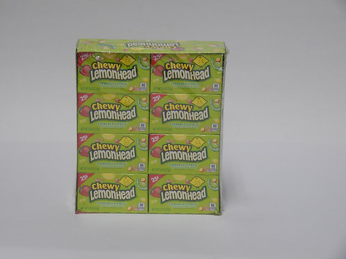 Chewy Lemonhead - Fiercely Citrus (24 ct.)