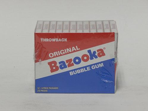 Bazooka Original (12 pack)