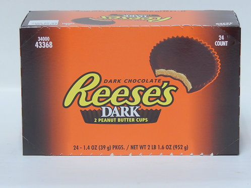 Reese's Dark (Case of 24)