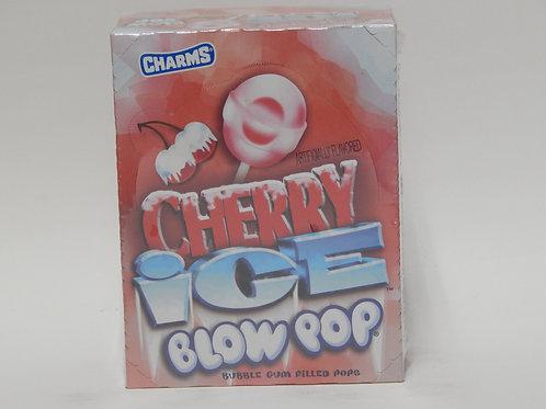Blow Pops Cherry Ice (48 ct.)