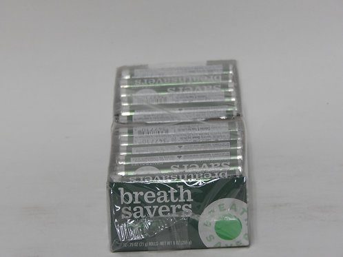 Breath Savers Spearmint (24ct)