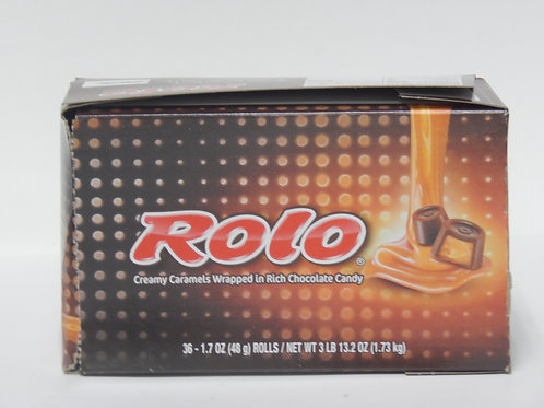 Rolo (Case of 36)