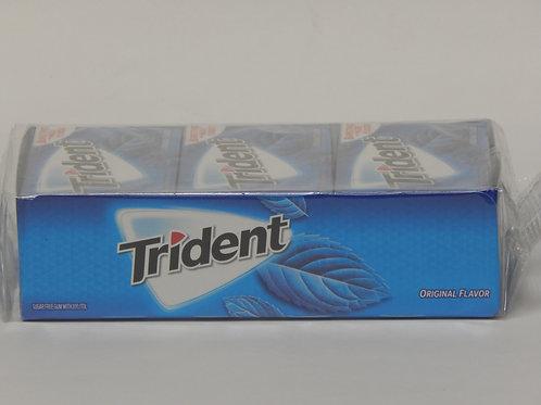 Trident - Original Flavor (12 pack)