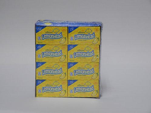 Lemonhead (24 ct.)