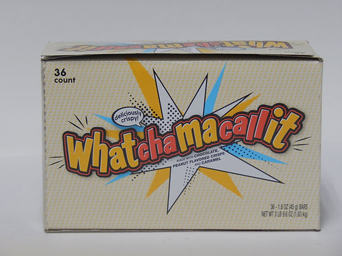Whatchamacallit (Case of 36)