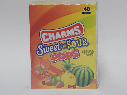Blow Pops Sweet N' Sour (48 ct.)