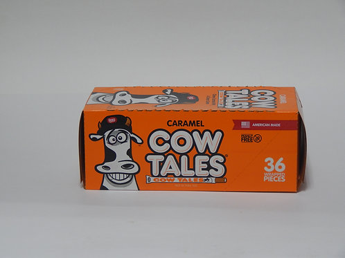 Cow Tales - Caramel (36 ct.)