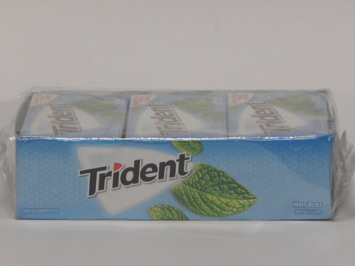 Trident - Mint Bliss (12 pack)
