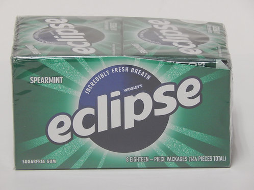 Eclipse - Spearmint (8 pack)