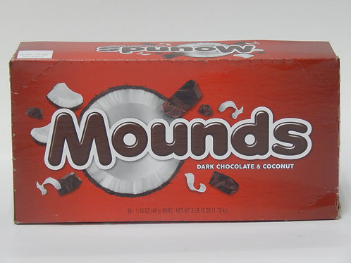 Mounds (Case of 36)