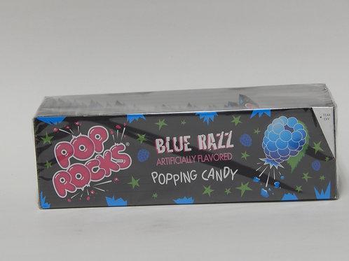Pop Rocks Blue Razz (24 ct.)