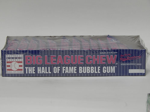 Big League Chew - Blue Raspberry  (12 pack)