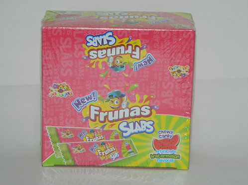 Frunas Slabs - Watermelon (48 ct.)