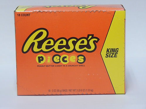 King Size Reese's Pieces (Case of 24)