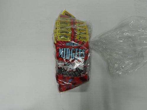 Snackers - Tootsie Rolls (10 bags)