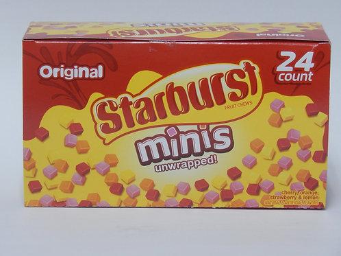 Starburst Minis (24ct)