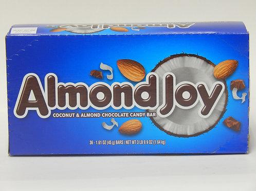 Almond Joy (Case of 36)