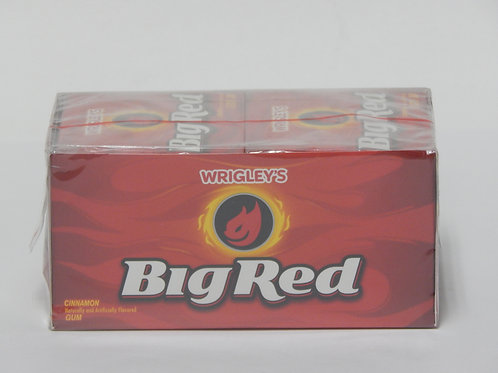 Wrigley's Big Red (10 pack)