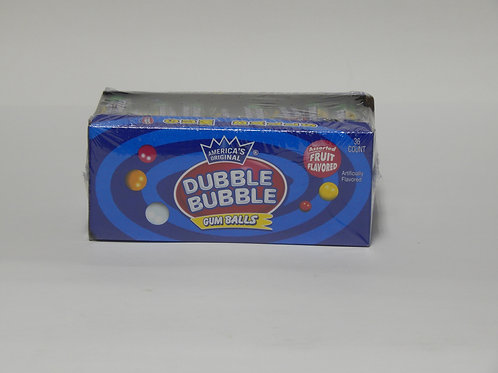 Dubble Bubble (36 ct.)