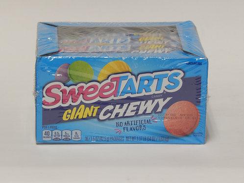 Sweet Tarts Giant Chewy (36 ct.)