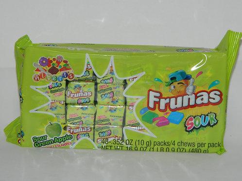 Frunas - Sour Apple (48 ct.)