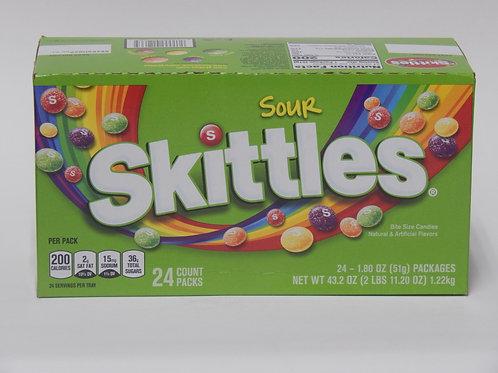 Sour Skittles (24ct)